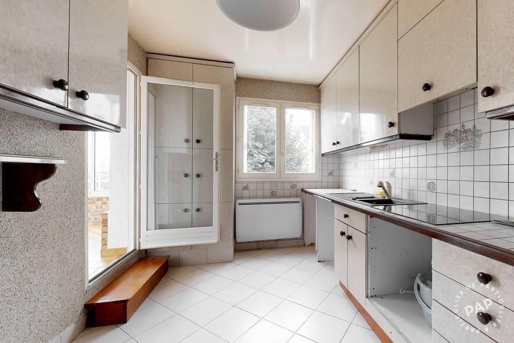 Immobilier Savigny-Sur-Orge (91600) 199.000€ 70m²