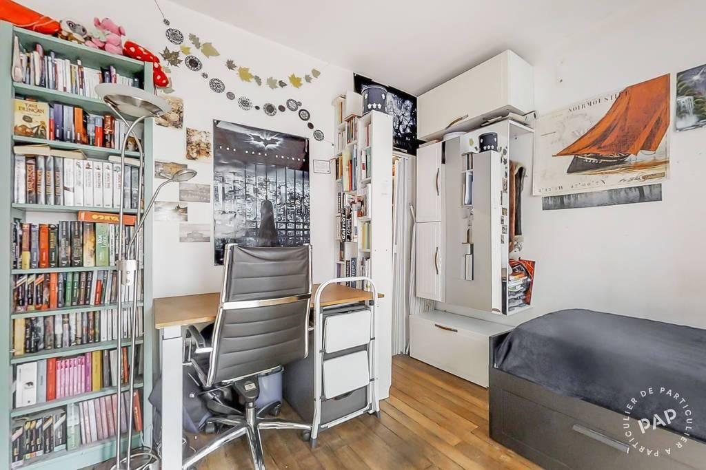 Immobilier Paris 5E 890.000€ 67m²