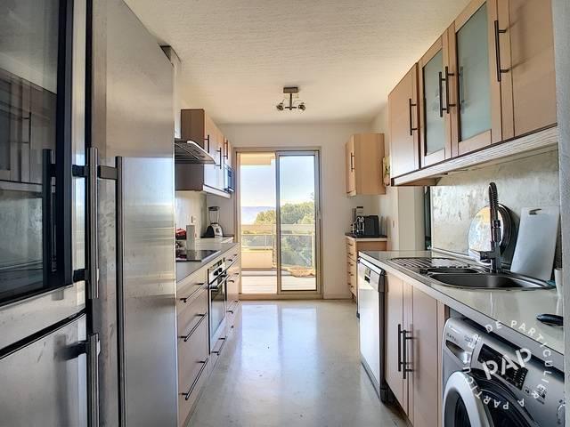 Immobilier Mougins (06250) 750.000€ 116m²
