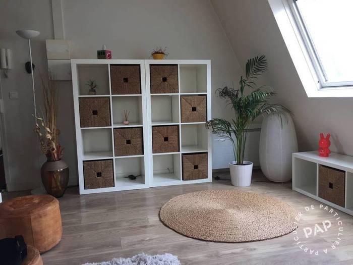 Immobilier Paris 8E 2.350€ 48m²