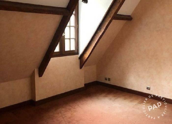 Maison 174m²