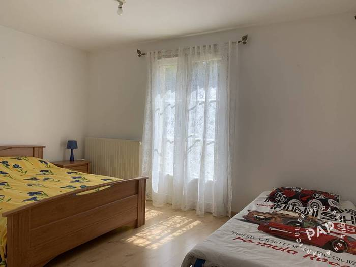 Maison 143m²