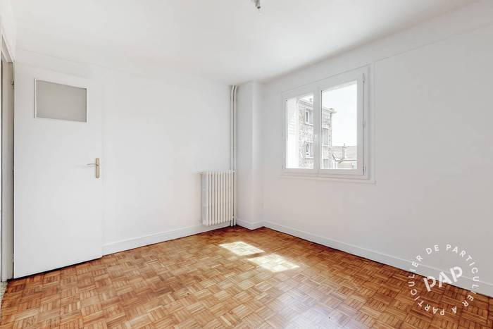 Vente immobilier Appartement