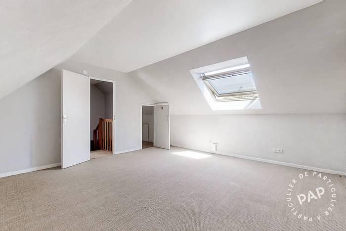 Vente Maison Andresy (78570) 118m² 359.000€