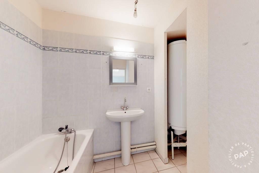 Vente Appartement Castanet-Tolosan (31320) 66m² 165.000€