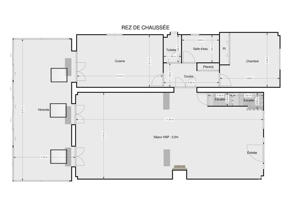 Vente Maison Sevran (93270)