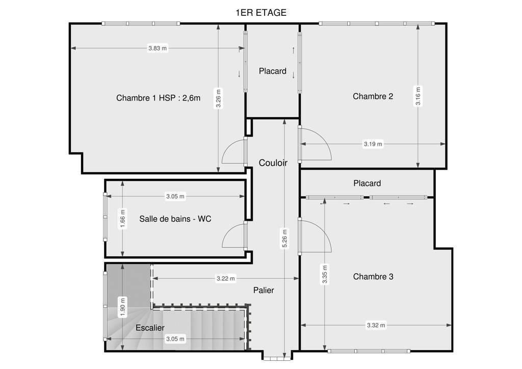 Vente Maison Cugnaux (31270)