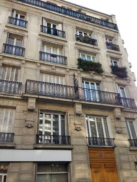 Location studio 30m² Asnieres-Sur-Seine (92600) - 780€