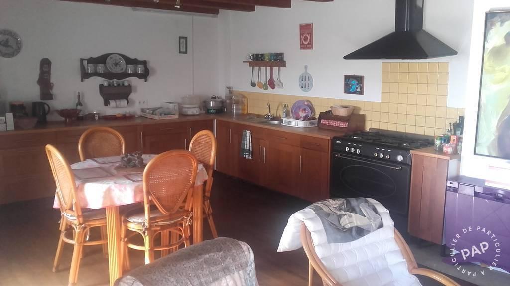 Vente maison 4 pièces Martrin (12550)