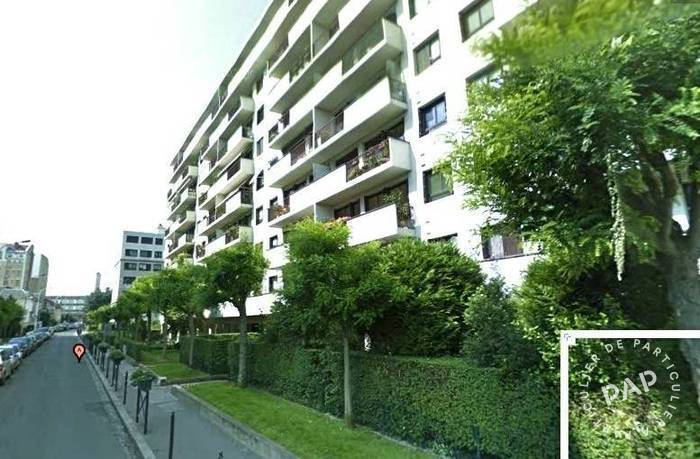 Location Appartement Bois-Colombes (92270) 80m² 1.790€