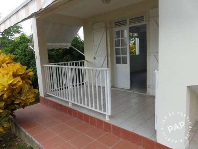 Location appartement 3 pièces La Trinité (97220)