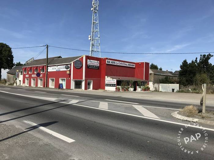 Vente et location Fonds de commerce Oinville-Saint-Liphard (28310)  950.000 €