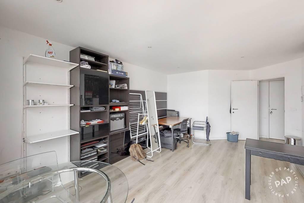 Vente Appartement Lille (59) 45m² 170.000€