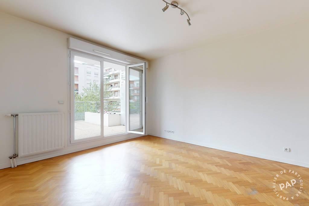 Vente Appartement Evry (91000) 43m² 134.000€