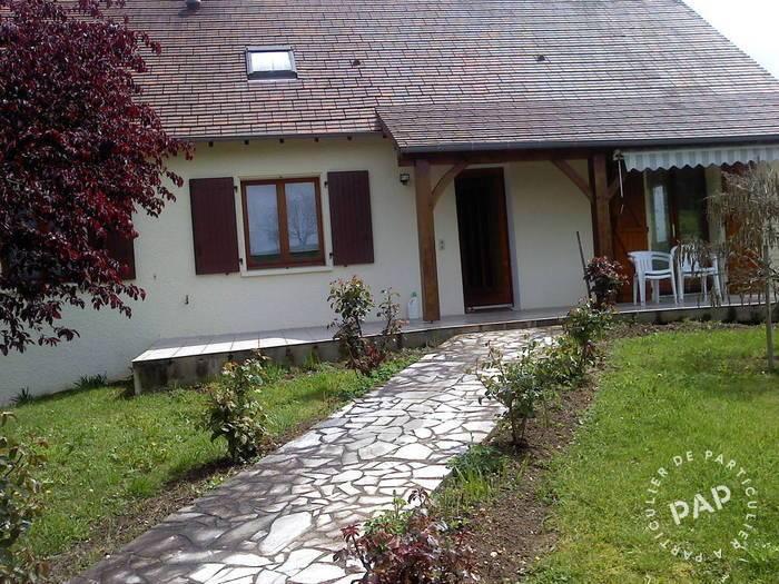 Location Appartement Corgnac-Sur-L'isle (24800) 95m² 515€