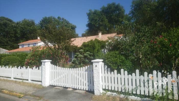 Vente maison 5 pièces Cestas (33610)