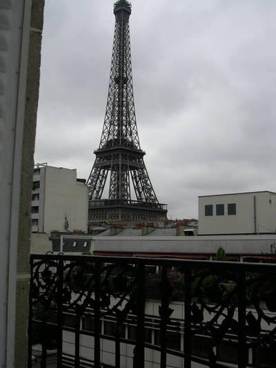 Location meublée appartement 5pièces 125m² Paris 15E - 3.700€