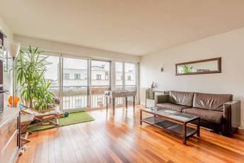 Vente appartement 4pièces 99m² Paris 20E - 949.000€