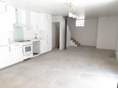 Location meublée maison 100m² Aubervilliers (93300) - 1.730€