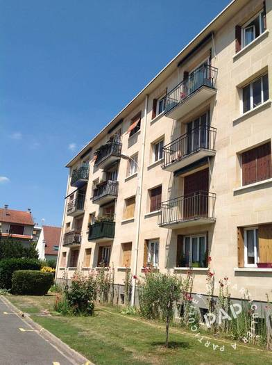 Vente Appartement Chevilly-Larue (94550) 67m² 240.000€
