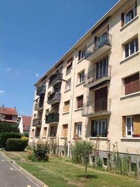 Vente appartement 4pièces 67m² Chevilly-Larue (94550) - 230.000€