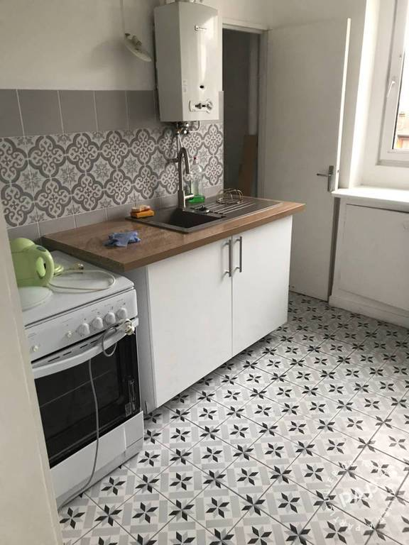 Location Appartement Cachan 12 m² 500 €