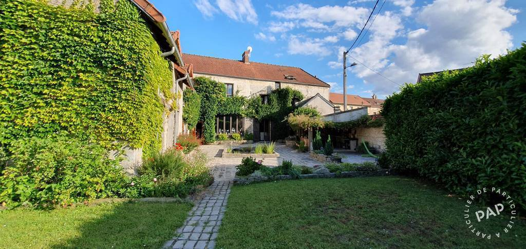 Vente Maison Frepillon (95740) 344m² 599.000€