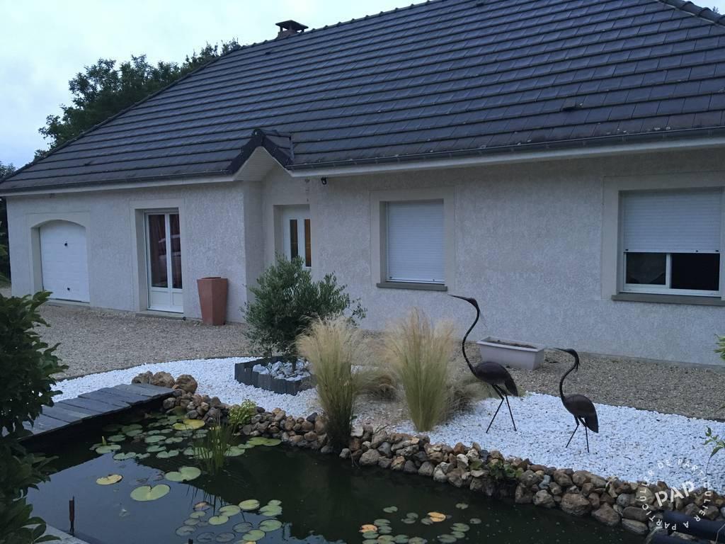 Vente Maison Cosne-Cours-Sur-Loire 115m² 168.000€