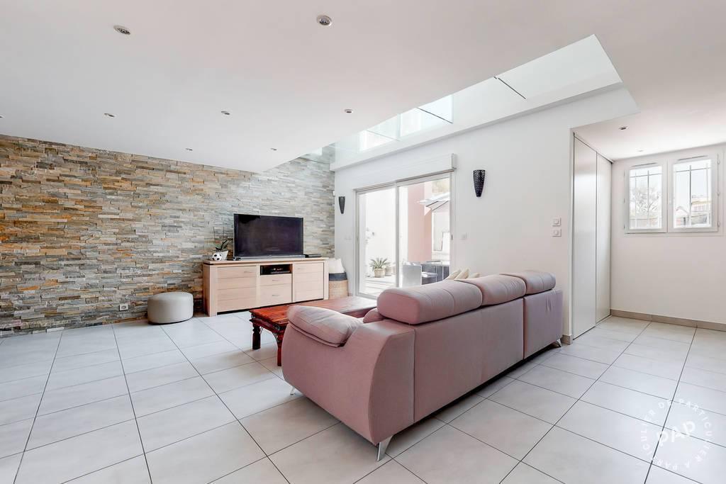 Vente Maison Vallauris (06220) 156m² 450.000€