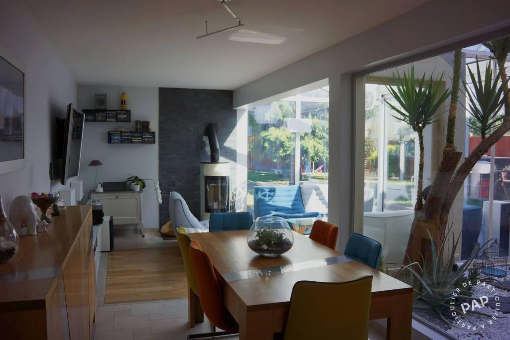 Vente Maison Champigny-Sur-Marne (94500) 140m² 525.000€