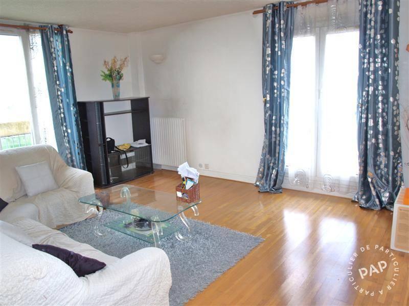 Vente Appartement Neuilly-Sur-Marne (93330) 65m² 149.800€