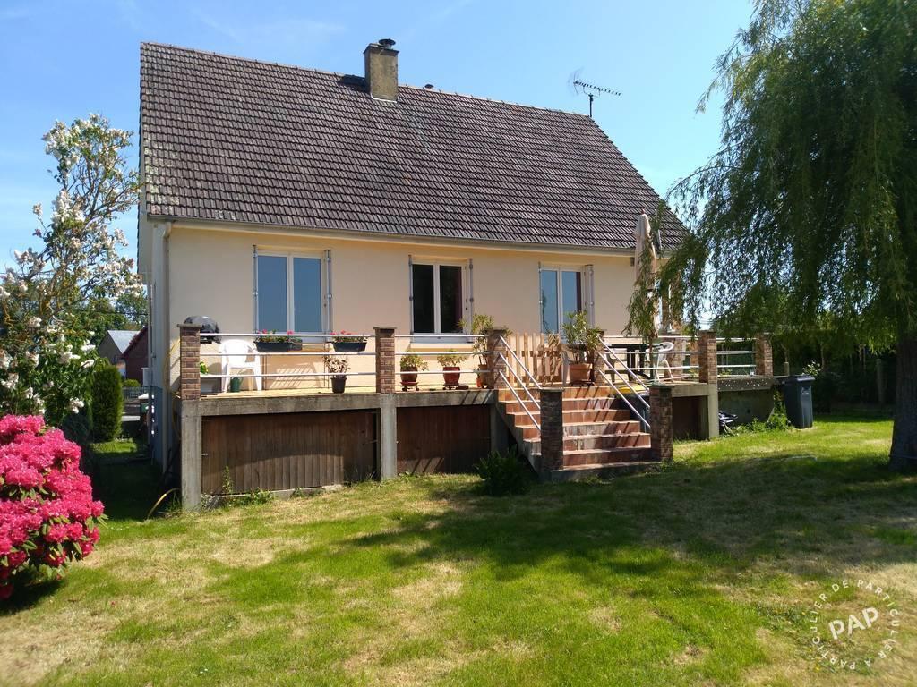 Vente Maison Avremesnil 96m² 148.000€