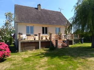 Vente maison 96m² Avremesnil - 140.000€