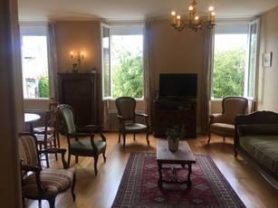 Vente appartement 4pièces 107m² Bordeaux (33) - 437.000€