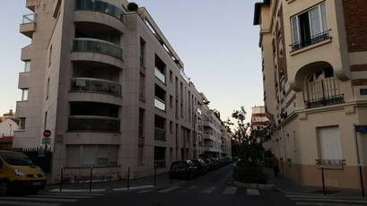 Location garage, parking Asnieres-Sur-Seine (92600) - 120 €