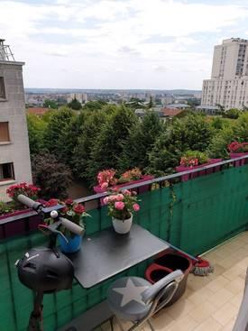 Vente appartement 3pièces 60m² Thiais (94320) - 199.000€