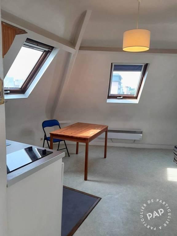 Location Appartement Aulnay-Sous-Bois (93600) 25m² 542€