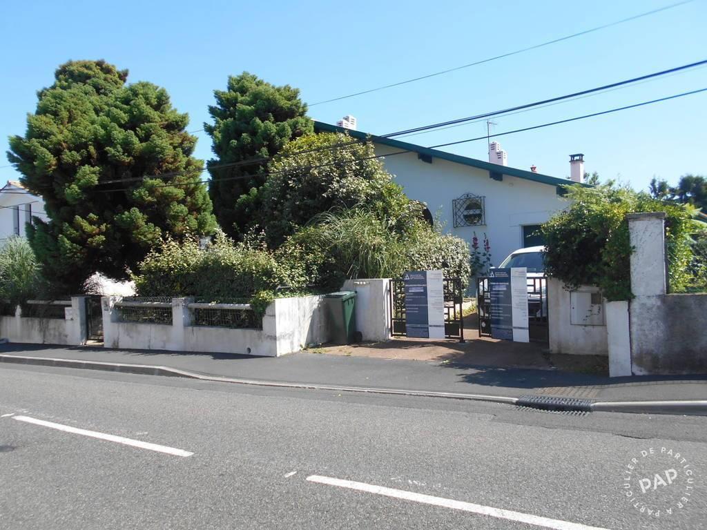 Vente Maison Anglet 100m² 595.000€
