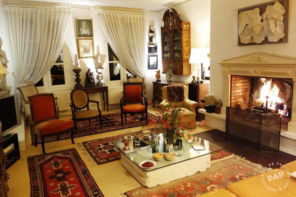 Vente Maison Compiègne - Saint-Jean-Aux-Bois 200m² 452.000€