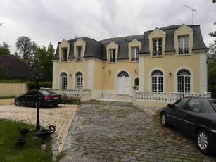 Location appartement 2pièces 35m² Quincy-Sous-Senart (91480) - 740€