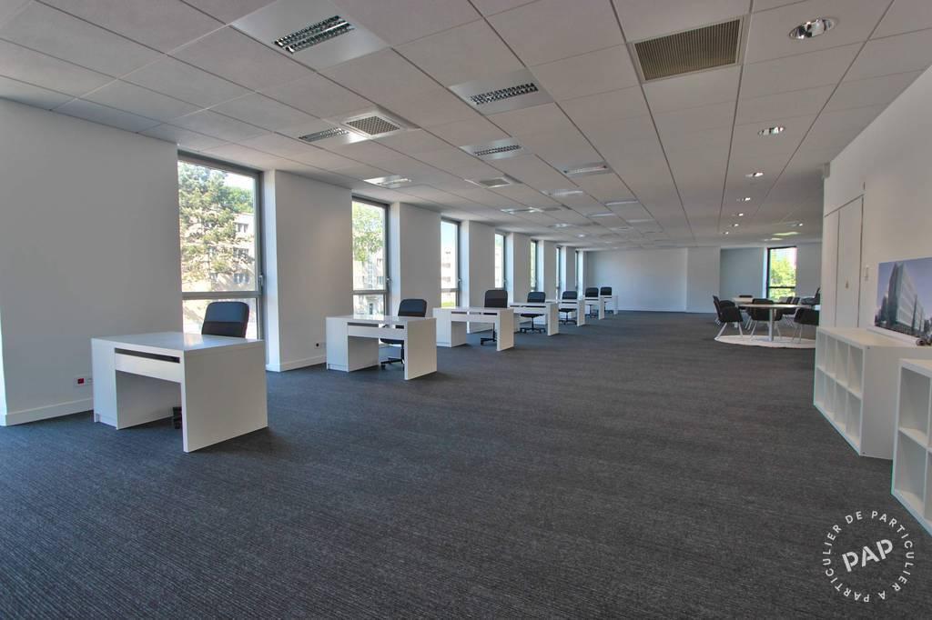 Location Bureaux et locaux professionnels Chatenay-Malabry (92290) 204m² 3.315€