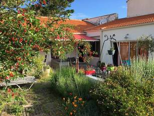 Vente maison 110m² Saint-Pierre-D'oleron (17310) - 530.000€