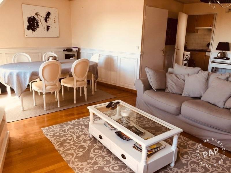 Location Appartement Lagny-Sur-Marne (77400) 70m² 1.200€