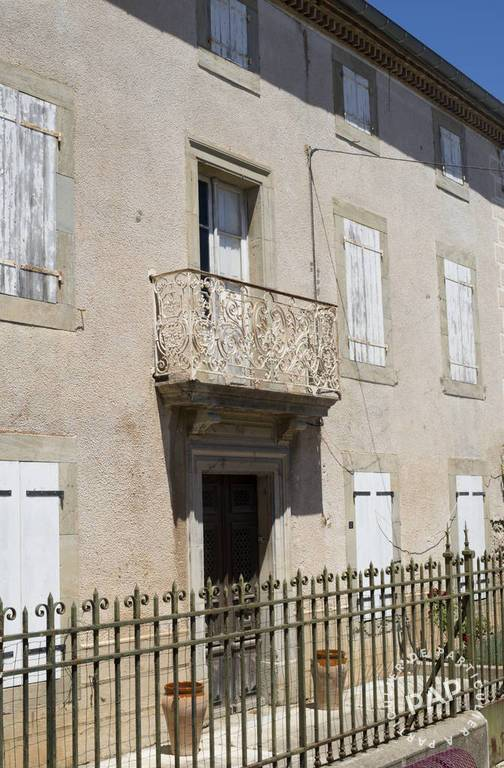 Vente Maison Blomac (11700) 302m² 190.000€