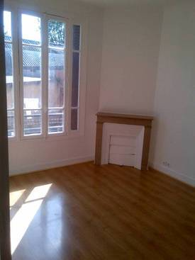 Location appartement 2pièces 42m² Epinay-Sur-Seine (93800) - 748€