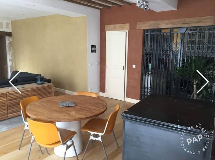 Vente appartement 7 pièces Chantilly (60500)