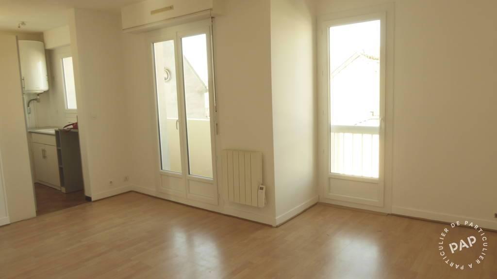 Vente Appartement Thorigny-Sur-Marne (77400) 30m² 114.000€