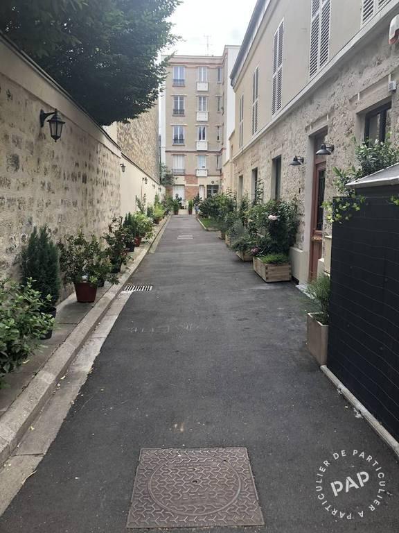 Location Appartement Neuilly-Sur-Seine (92200) 25m² 1.100€