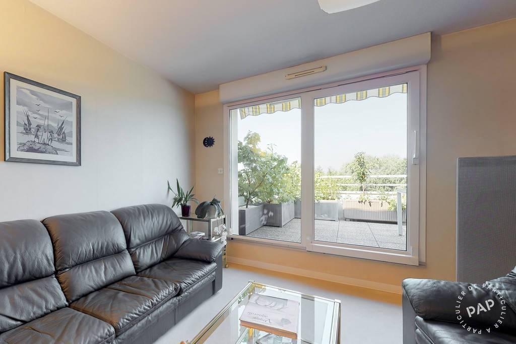 Vente Appartement Attique T4 Illkirch (67400) 84m² 360.000€