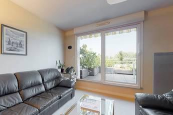 Vente appartement 4pièces 84m² Attique T4 Illkirch (67400) - 360.000€